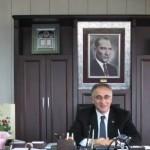 Başkan'dan 24 Kasım Öğretmenler günü mesajı