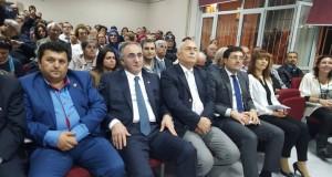 Belediye Başkanımız İstanbul'da