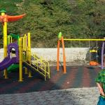 Değirmen Caddesi Çocuk Parkı Yenilendi!