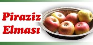 Piraziz Elması