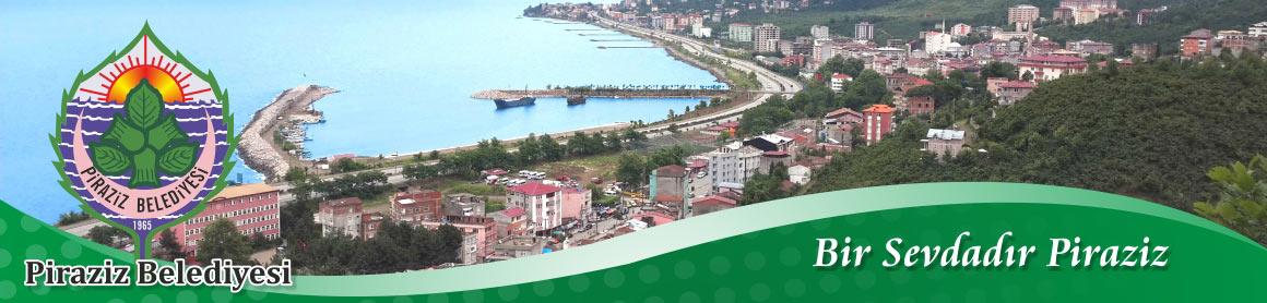 Piraziz belediyesi
