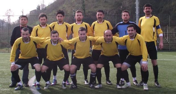 Pirazizspor 2 Sanayispor 1